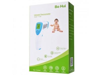 Термометр бесконтактный Bo-Hui T-168