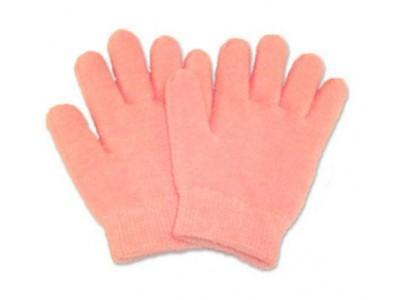 Гелевые перчатки (увлажняющие)