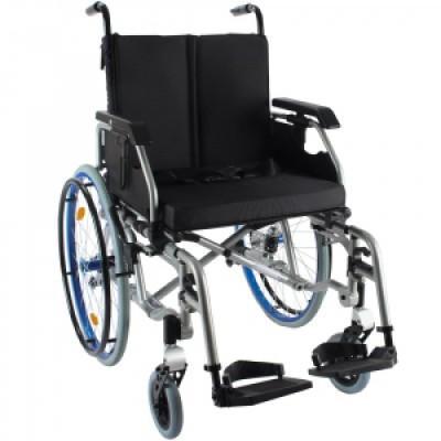 Инвалидная коляска с независимой подвеской OSD-JYX7