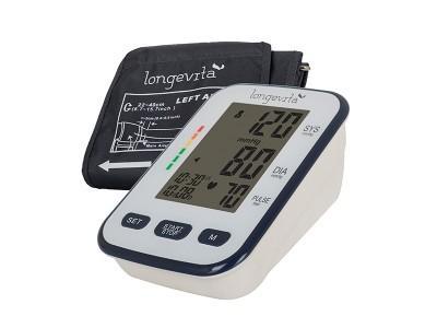 Измеритель давления Longevita BP-102M