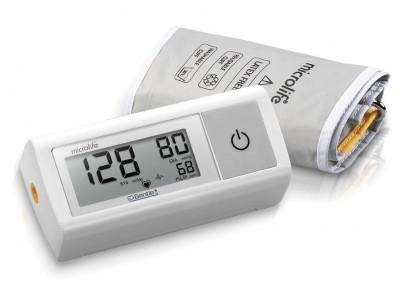 Тонометр автоматический BP A1 Easy+ адаптер
