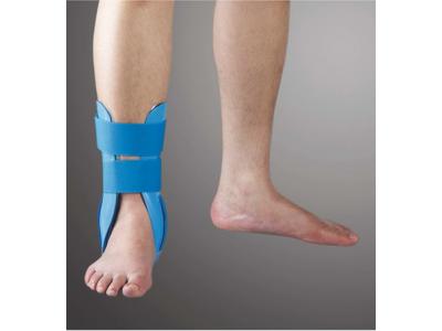Бандаж для жесткой фиксации голеностопного сустава Ortop OH-914