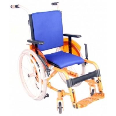 Легкая коляска для детей ADJ KIDS