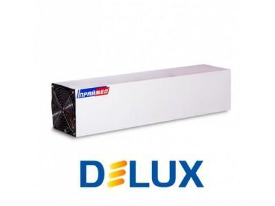 Рециркулятор РЗТ-300*215 Праймед (лампа Delux безозоновая)