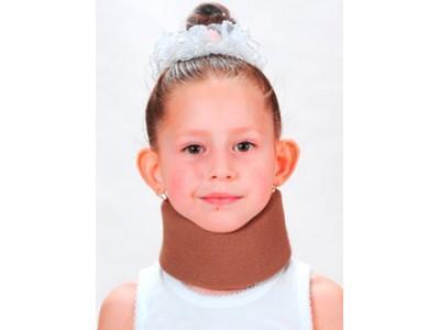 Головодержатель мягкий, Ортез-2Д (детский)