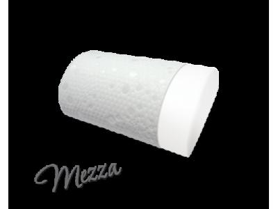 Ортопедическая подушка универсальная (форма полувалика) Mezza 350 x 200 x 100 мм P401
