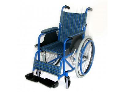 Инвалидная коляска для дома и улицы детская Wheelchair